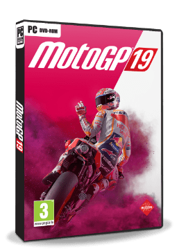 MotoGP™ 19 – The Official Videogame