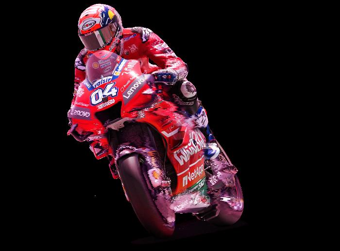 MotoGP19 - Features