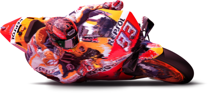 MotoGP19 - Graphics Editor
